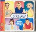 STEPS Steptacular JAPAN CD w/2 Bonus Tracks