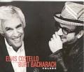 ELVIS COSTELLO feat. BURT BACHARACH Toledo UK CD5 w/Live Tracks