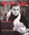 LEONARDO DiCAPRIO Flix (10/98) JAPAN Magazine