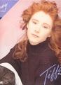 TIFFANY Tiffany JAPAN LaserDisc