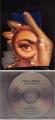 PAULA ABDUL Spellbound UK CD Album Sampler w/Promo Display