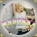 MADONNA What It Feels Like For A Girl USA CD5 Promo