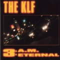 KLF 3AM Eternal USA CD5 Promo w/Live+Remixes