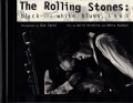 ROLLING STONES Black And White Blues, 1963 USA Picture Book