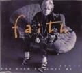 FAITH EVANS You Used To Love Me USA CD5