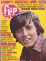 BOBBY SHERMAN Flip (8/69) USA Magazine