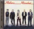 BAY CITY ROLLERS Ricochet EU CD