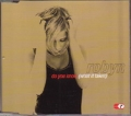 ROBYN Do You Know (What It Takes) AUSTRALIA CD5 w/4 Versions