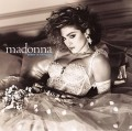 MADONNA Like A Virgin USA LP Color Vinyl