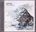 A-HA Foot Of The Mountain EU CD