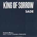 SADE King Of Sorrow USA 12