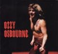 OZZY OSBOURNE 1982 JAPAN Tour Program SUPER RARE!!