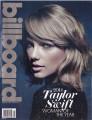 TAYLOR SWIFT Billboard (12/13/14) USA Magazine