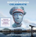 SIMPLE MINDS Celebrate: Live At The SSE Hydro Glasgow EU 2LP
