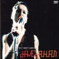 DAVE GAHAN Dirty Sticky Floors UK DVD w/Rare Mix