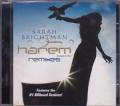 SARAH BRIGHTMAN Harem (Cancao do Mar) USA CD5 w/Remixes