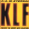 KLF 3AM Eternal GERMANY CD5 w/Remixes