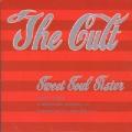 CULT Sweet Soul Sister UK CD5 w/Live Tracks!