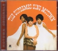 DIANA ROSS & THE SUPREMES Sing Motown AUSTRALIA CD w/12 Tracks