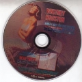 WHITNEY HOUSTON & ENRIQUE IGLESIAS Could I Have This Kiss Forever SPAIN CD5 1-Trk Promo Picture Disc