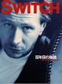 GARY OLDMAN Switch (12/95) JAPAN Magazine