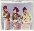 DIANA ROSS & THE SUPREMES Where Did Our Love Go/I Hear A Symphony UK CD