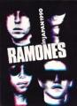 RAMONES 1990 JAPAN Tour Program