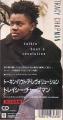 TRACY CHAPMAN Talkin' Bout A Revolution JAPAN CD3