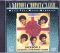 JACKSON 5 Jackson 5 Christmas Album USA CD