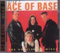 ACE OF BASE Aced!: The Unreleased Mixes GERMANY CD