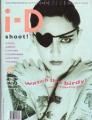 i-D (7/86) UK Magazine