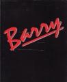 BARRY MANILOW 1983 JAPAN Tour Program w/Ticket Stub