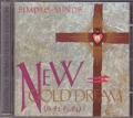 SIMPLE MINDS New Gold Dream (81-82-83-84) UK CD Remastered
