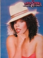 DONNA SUMMER 1979 JAPAN Tour Program