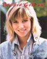 DEBBIE GIBSON 1988 USA Tour Program