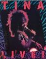 TINA TURNER 1985 UK Tour Program