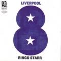 RINGO STARR Liverpool 8 EU 7