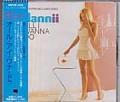 DANNII MINOGUE All I Wanna Do JAPAN CD5 w/Remixes