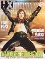 MARK WAHLBERG HX (8/31/01) USA Magazine