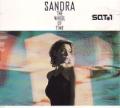 SANDRA The Wheel Of Time GERMANY CD