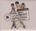 DIANA ROSS & THE SUPREMES Let the Music Play: Supreme Rarities 1960-1969 USA 2CD Ltd.Edition