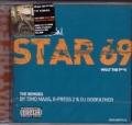 FATBOY SLIM Star 69 (What The F**k) USA CD5 Enhanced