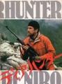 DEER HUNTER  Original JAPAN Movie Program  ROBERT DENIRO  CHRIST
