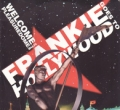 FRANKIE GOES TO HOLLYWOOD Welcome To The Pleasuredome Remix UK 12