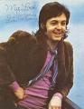 PAUL McCARTNEY My Love USA Sheet Music