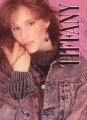 TIFFANY 1988 JAPAN Tour Program