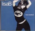LISA B Fascinated UK CD5