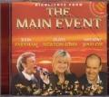 JOHN FARHNAM/OLIVIA NEWTON-JOHN/ANTHONY WARLOW Highlights From The Main Event AUSTRALIA CD