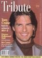 TOM CRUISE Tribute (6/2000) USA Magazine