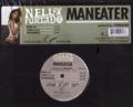 NELLY FURTADO Maneater USA 12`` w/3 Versions